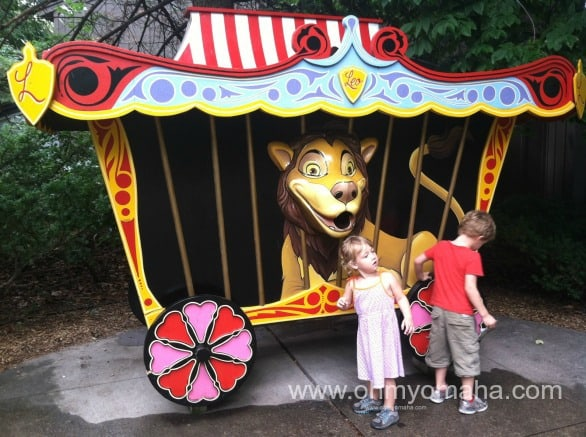 Lincoln Zoo 3