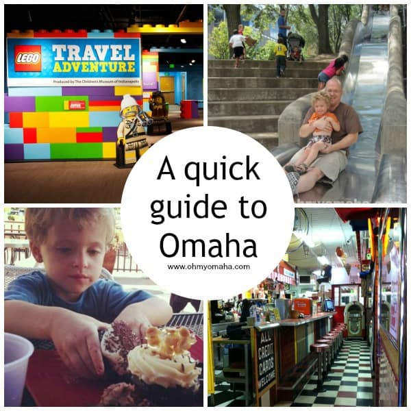 a quick guide to omaha ohmy omaha