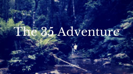 The 35 Adventure