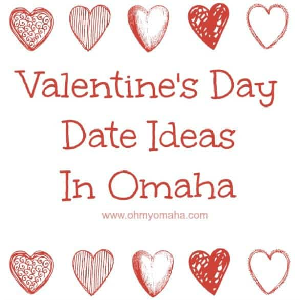 Valentine's Day Omaha
