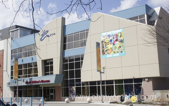 The Lincoln Children's Museum