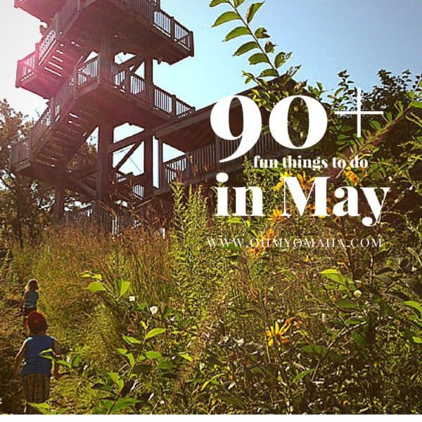 Great Big List Of Kid-Friendly Things To Do In May