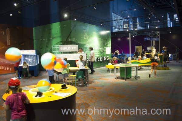 SAC Aerospace Museum 10