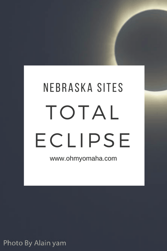 Watching The Total Solar Eclipse In Nebraska - OhMy!Omaha