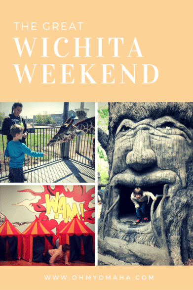 Wichita Weekend