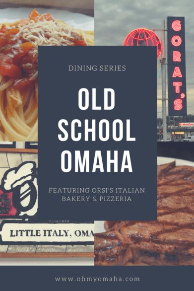 Orsi's Italian Bakery