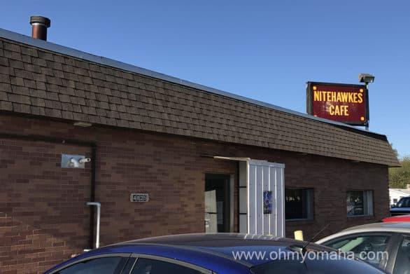 Nitehawkes Cafe
